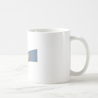 Handshake Coffee Mug