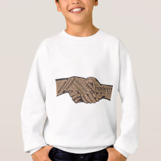 Handshake Sweatshirt