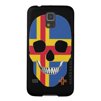 HANDSKULL Åland - Samsung Galaxy S5, Barely There Cases For Galaxy S5