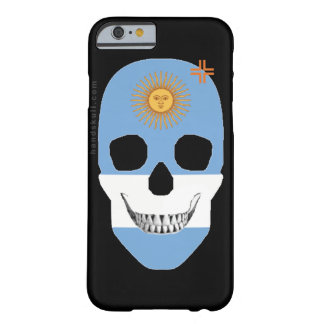 HANDSKULL Argentina - iPhone 6 Barely Barely There iPhone 6 Case
