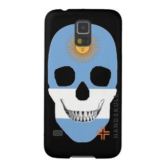 HANDSKULL Argentina - Samsung Galaxy S5, Barely Th Galaxy S5 Case