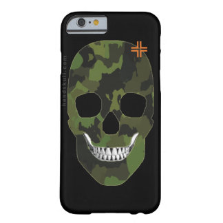 HANDSKULL Army - iPhone 6 Barely Barely There iPhone 6 Case