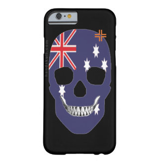 HANDSKULL Australia - iPhone 6 Barely Barely There iPhone 6 Case