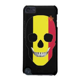 HANDSKULL Belgium - iPod Touch 5g Barely iPod Touch 5G Covers