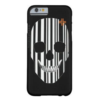 HANDSKULL Codebar - iPhone 6 Barely Barely There iPhone 6 Case