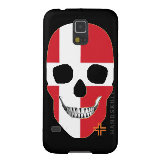 HANDSKULL Denmark - Samsung Galaxy S5, Barely Ther Galaxy S5 Case