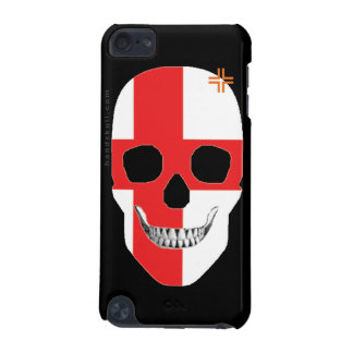 HANDSKULL England - iPod Touch 5g Barely iPod Touch 5G Cover