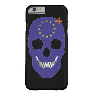 HANDSKULL Europe - iPhone 6 Barely Barely There iPhone 6 Case