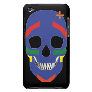 HANDSKULL Fly - iPod Touch Barely 4th Generation iPod Touch Cover