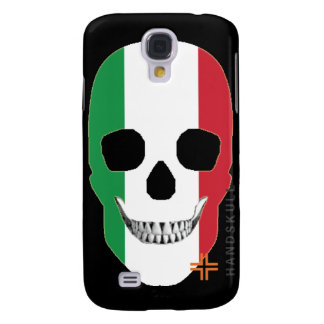 HANDSKULL Italy - Samsung Galaxy S4, Barely There