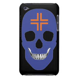 HANDSKULL Kors - iPod Touch Barely 4th Generation iPod Case-Mate Cases