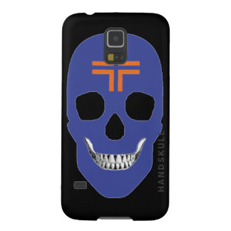 HANDSKULL Kors - Samsung Galaxy S5, Barely There Galaxy S5 Cases