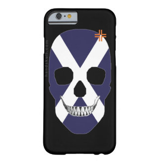 HANDSKULL Scotland - iPhone 6 Barely Barely There iPhone 6 Case
