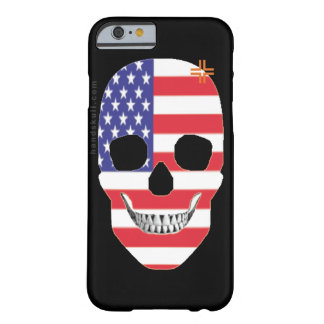 HANDSKULL USA - iPhone 6 Barely Barely There iPhone 6 Case