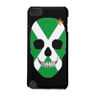 HANDSKULL Utopia - iPod Touch 5g Barely iPod Touch 5G Cases
