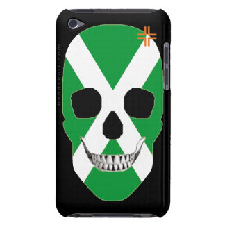 HANDSKULL Utopia - iPod Touch Barely 4th Generatio iPod Touch Cases