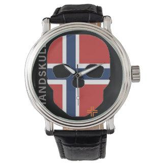 Handskull Watch Norway / Sports Watch