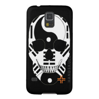 HANDSKULL Yin Yang - Samsung Galaxy S5, Barely The Cases For Galaxy S5