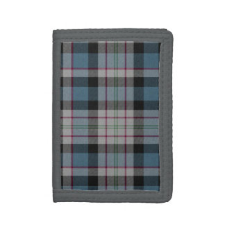 Handsome Ferguson Tartan Plaid Wallet