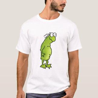 Handsome Frog T-Shirt