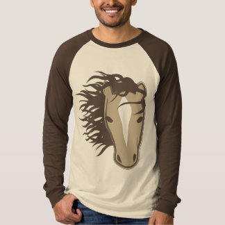 Handsome Horse T-Shirt