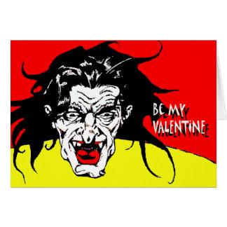 Handsome Jack Valentine's Day Card by Valpyra