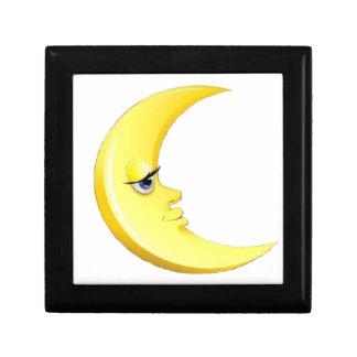 Handsome Moon Gift Box