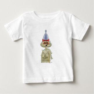 Handsome Mummific Baby T-Shirt