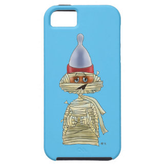 Handsome Mummific Case For The iPhone 5