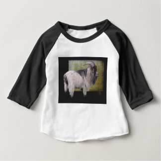 Handsome pygmy goat baby T-Shirt