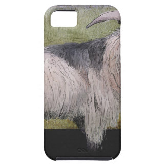 Handsome pygmy goat case for the iPhone 5