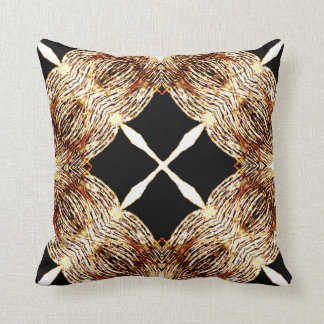 Handsome Wreak Throw Pillow