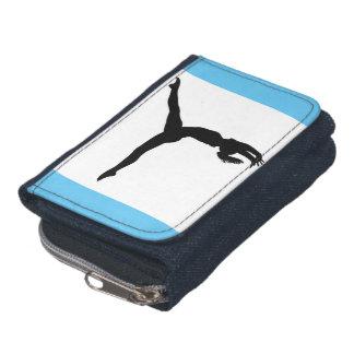 Handstand wallet