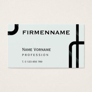 handwerk business card