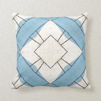 Handwrought Basic Throw Pillow