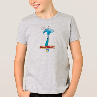"Handy Manny's Pat the Hammer, ""Hi, I'm Pat!"" T-Shirt"