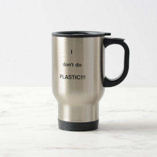 Handy Travel Size Flask Travel Mug