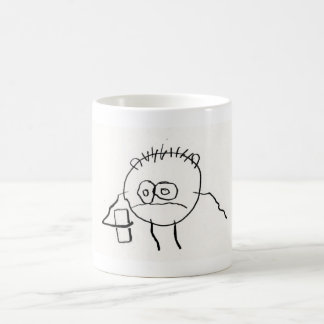 handyman coffee mug