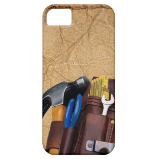 Handyman Construction Case For The iPhone 5