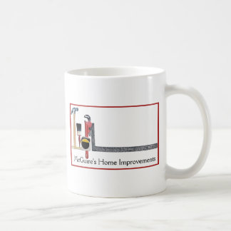 Handyman Tools Coffee Mug