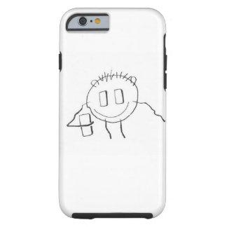 handyman tough iPhone 6 case