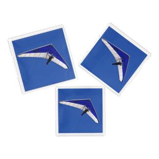 Hang-glider Acrylic Tray