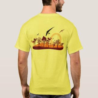 HANG GLIDER HG-07 PontoCentral T-Shirt