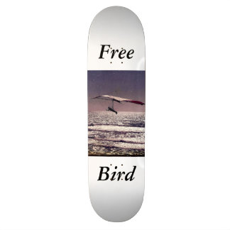 Hang glider skateboard. skate boards