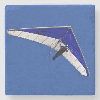 Hang-glider Stone Coaster