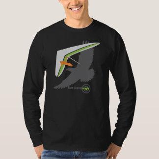 HANG GLIDING eagle T Shirt