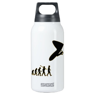 Hang Gliding Insulated Water Bottle