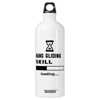 Hang Gliding skill Loading......