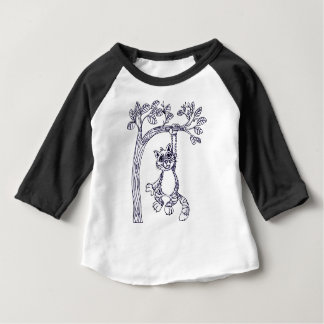 Hang in There 2 Baby T-Shirt