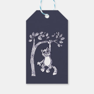 Hang in There 2 Gift Tags